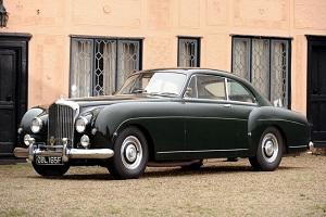 1955 Bentley S1 Continental Sport Saloon