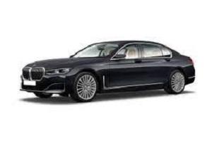 BMW 7- Series