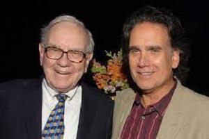 Peter Buffett