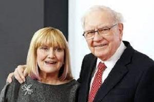 Susan Alice Buffett