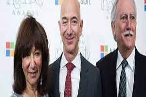 Miguel Mike Bezos
