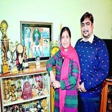 Ishan-Kishans-parents