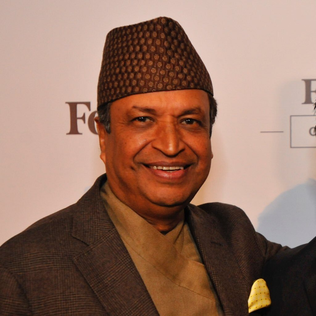 Top 10 richest persons of Nepal