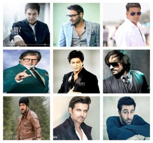 Richest Actors of Bollywood