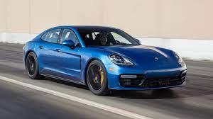 Porsche Panarama