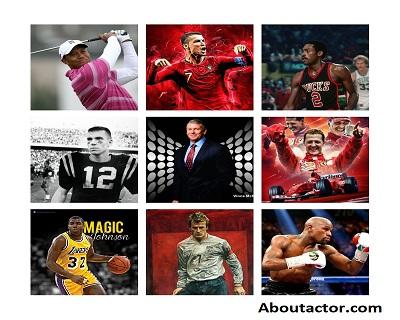 Top 10 richest sportsman in the world 2021
