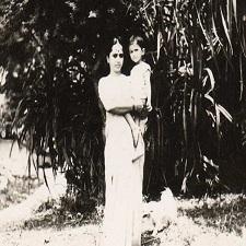 Satya Nadella Mother