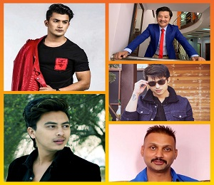 Top 10 Handsome Actor of Nepal